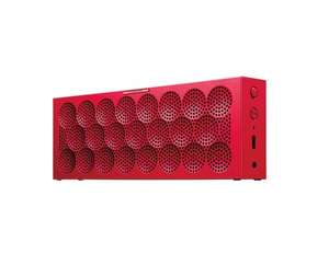 Jawbone Mini Jambox Bluetooth Lautsprecher rot @ Amazon