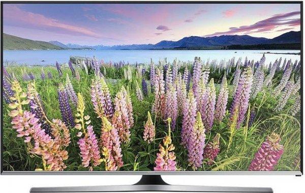Samsung UE50J5570 Fernseher 125 cm (50 Zoll) LED-TV, Full HD, 300 PQI, WLAN, Smart TV, Bild-in-Bild@notebooksbilliger