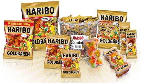 HARIBO Angebote in KW 38