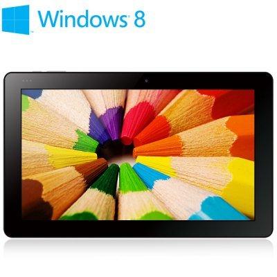 Chuwi Vi10 / 10.6 Zoll Tablet Android 4.4 + Windows 8.1 / Intel CPU 2GB RAM 32GB ROM Quad Core / Versand aus EU (kein Zoll o.ä.) für ca. 124€ @ GB