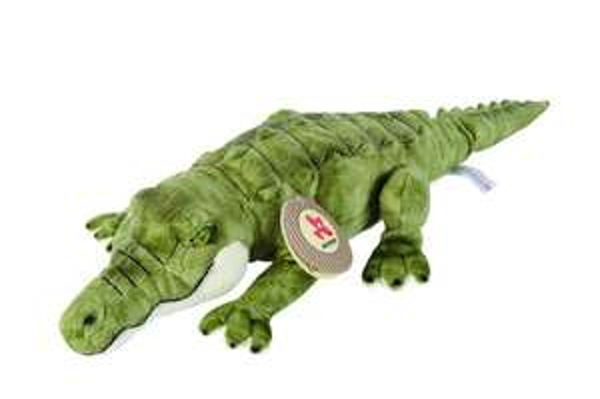 [Amazon.de-Prime] Schnapp dir das mydealz Krocki - Nicotoy Alligator 58cm