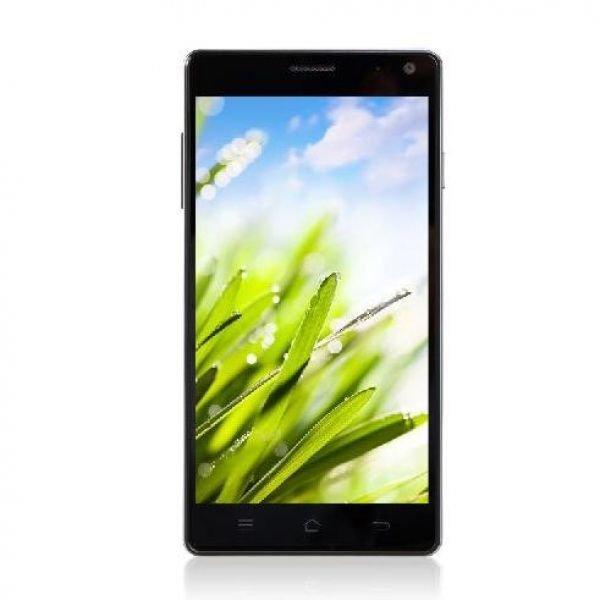 "Siswoo R8 Monster Dual-SIM + LTE 5,5"" FHD IPS, 2 GHz Octa-Core, 3GB Ram, 32GB Speicher, 13 MP Kamera, NFC, 3.350 mAh, Android 4.4 für 271,99 € @Cyberport.de"