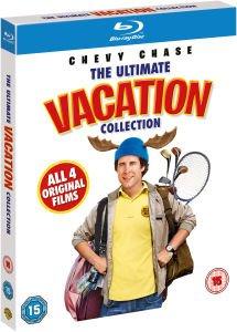 Die Ultimative Grisworld Collection. ( 4 Blu-Rays ) u.a. mit Schöne Bescherung und Viva Las Vegas