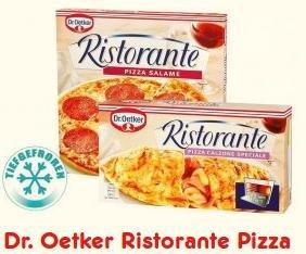 [Netto MD + reebate] Dr. Oetker Ristorante für 0,88€