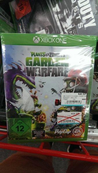 Plants vs Zombies: Garden Warfare (Xbox One/ Lokal Erding)