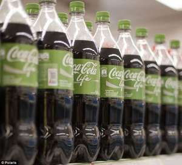 (lokal Neuberg/MKK) Coca Cola Life 1,5l für 0,65€