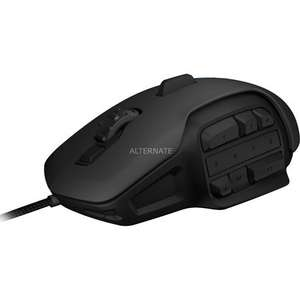 "Roccat Gaming Mouse 12000dpi ""Nyth MMO"" @ ZackZack"