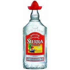 [lokal Meldorf] Tequila Sierra Silver bei Sky für 9,99 €