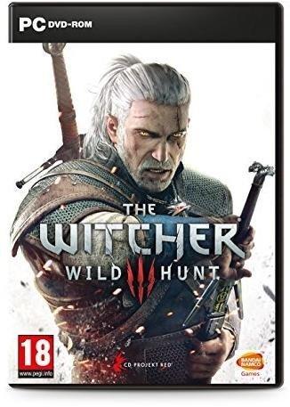 [GOG] The Witcher 3 - The Wild Hunt für 18,99€ @ CDKeys