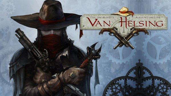 The Incredible Adventures of Van Helsing II - COMPLETE PACK GOG.com 4,99€