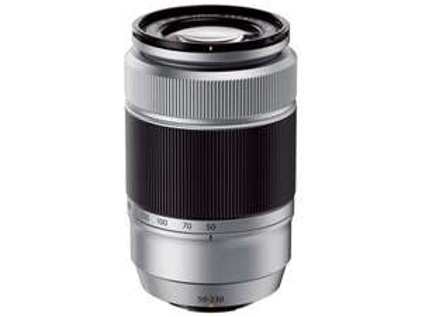 FUJIFILM Objektiv XC 50-230mm -  F4,5-6,7 OIS, Fujifilm X Serie, versandkostenfrei für 222 € statt 274 €, @Saturn
