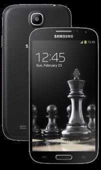[mediamarkt.ch]Samsung Galaxy S4 16 GB - Black Edition 249,95  CHF(227,35€)