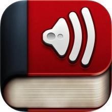 iOS: Audiobooks HQ – 9750+ KOSTENLOSE & 100.000 Premium-Hörbücher