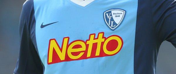 Netto (Bochum) verkauft 1.500 VfL Bochum - Kaiserslautern Ticketgutscheine für 5€ und 10€ mit über 50% Ersparnis