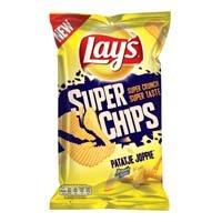 [K+K] Lay's Superchips 175g für 0,99€