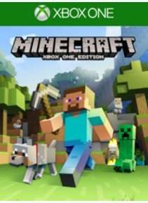 G2A - Minecraft XBOX ONE Cd-Key Global - Download Version Code über Paypal