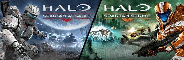 [steam] Halo: Spartan Bundle für 3.39€ @ steam
