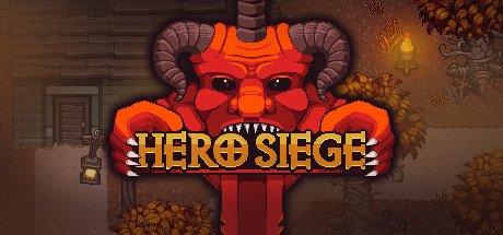 [STEAM] Hero Siege @ Humble Store