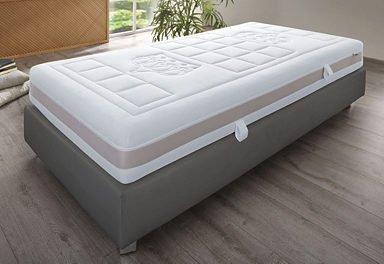 Taschenfederkernmatratze, »Bettina 1000«, Malie Bett für 149,99€ inkl. Versand bei OTTO