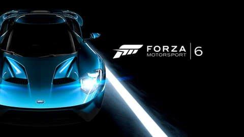 [Hagen/Iserlohn] Forza Motorsport 6 für 39 Euro (Xbox One). Nur am 18.09  (@Saturn)