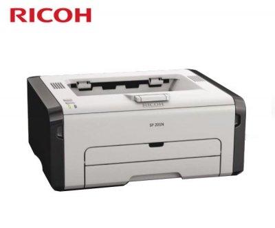 [one.de] Ricoh SP 211 S/W-Laserdrucker VSK frei