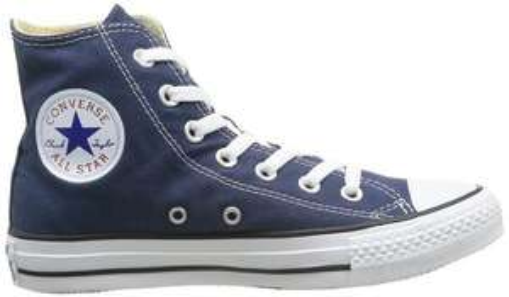 [Amazon.de] Converse Chuck Taylor All Star Hi Blau, 34,25€, verschiedene Größen