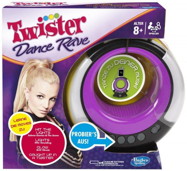 (Spielzeug/Prime) Twister Rave Dance für 7,65 €