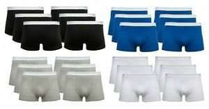 [eBay WOW] Pierre Cardin Herren Boxershorts 6x