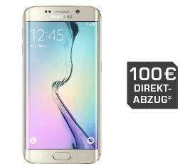 [Saturn.de] Samsung Galaxy S6 32 GB für 443,99 € inkl. kostenloser Versand