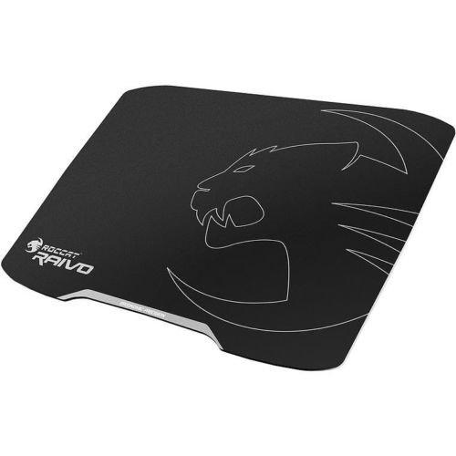 ROCCAT Raivo Midnight Black Gaming Mauspad 21,99 EUR auf ebay