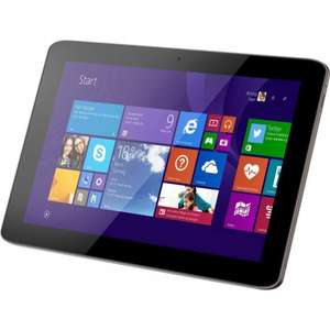 "Wieder Da! [conrad.de]: Medion Akoya E1234T Windows Tablet 10.1"", 64 GB, WiFi"