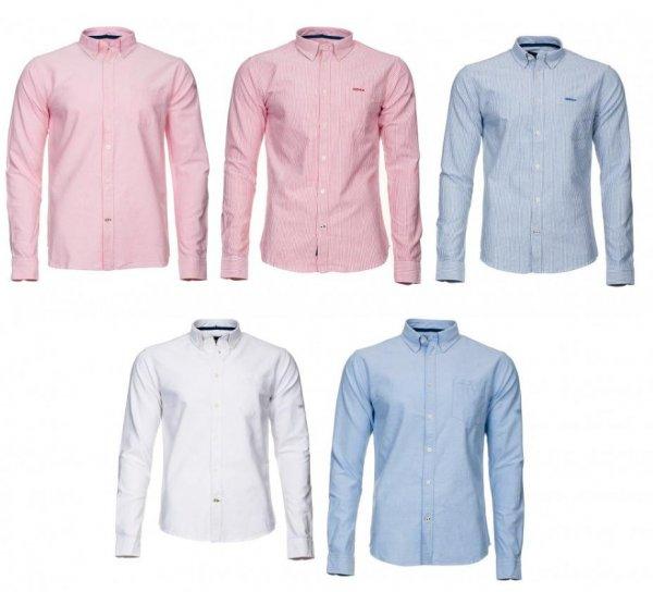 [Outlet46] Sebago Herren Langarmhemden Button-Down für 22,99€ statt 32,99€ inkl. VSK