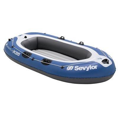 [lokal Decathlon Plochingen] Ausverkauf Wassersport - Günstige Boote, Neoprenanzüge und Surf-Equipment
