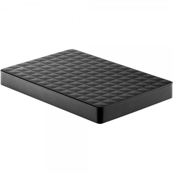 [Conrad] Seagate Expansion™ Portable 2,5 Zoll 1TB USB 3.0 (ausbaubar, PS4-kompatibel) für 47,50€ versandkostenfrei