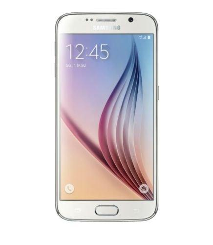 [Saturn eBay] Samsung Galaxy S6 32GB evtl. ab eff. 350,99, Edge ab eff. 420,99