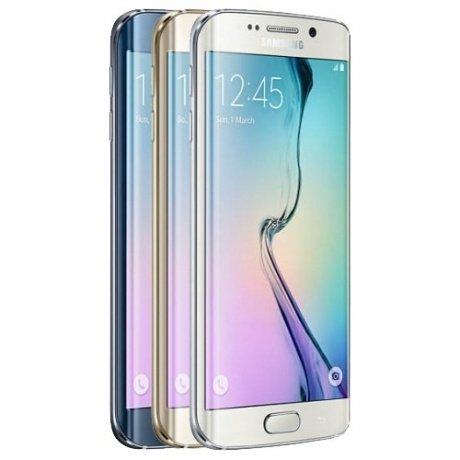 Samsung Galaxy S6 Edge 32 GB für effektiv 433,11€