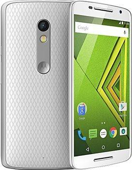 [Rakuten] Motorola Moto X Play LTE (5,5'' FHD IPS, 1,7GHz Snapdragon 615 Octacore, 2GB RAM, 16GB intern, NFC, 5MP + 21MP, 3630 mAh mit Quickcharge, Android 5.1) für 310,61€