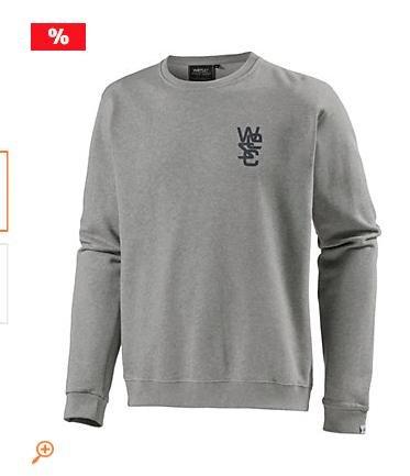 [Sportscheck] 5€ ab 50€ MBW, 10€ ab 100€ MBW, 15€ ab 150€ MBW, Sweatshirts -50% reduziert