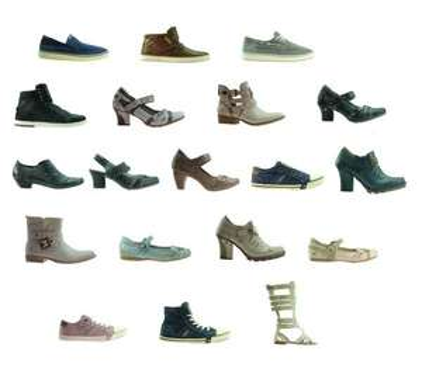 MUSTANG Schuhe, Sneaker, Sandalen Pumps für Damen Herren & Kinder, 19,99 EUR @ ebay