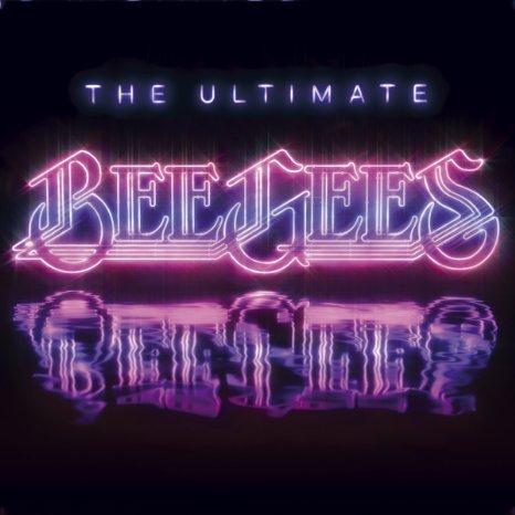 Amazon Prime : The Ultimate Bee Gees Doppel-CD Inklusive kostenloser MP3-Version dieses Albums Nur 4,99 €