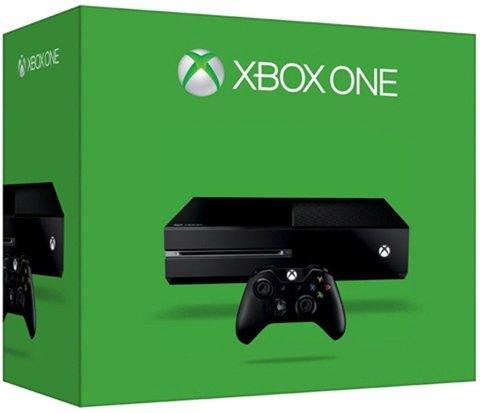 [Rakuten] Microsoft Xbox One Konsole (ohne Kinect) 500 GB