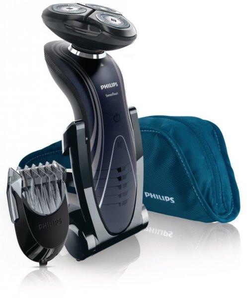 Philips RQ1195/17 SensoTouch Shaver Series 7000 Elektro Nass- und Trockenrasierer für 73,42 € @Amazon.co.uk