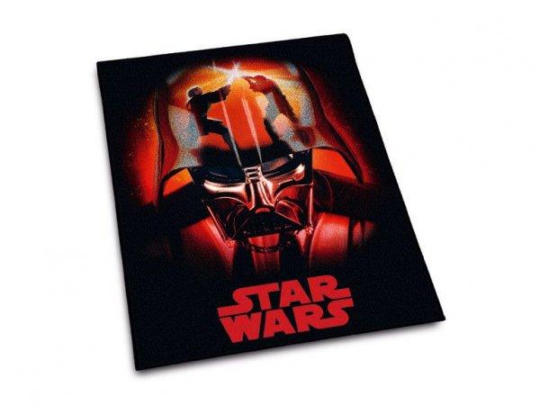 (@Mytoys.de) Kinderteppich Star Wars Darth Vader, 100 x 130 cm ink. Versand 9,94