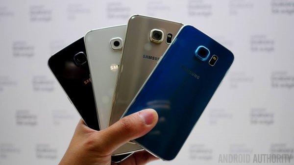[comtech @Rakuten] Samsung Galaxy S6 ab 381€ (inkl. Cashback)