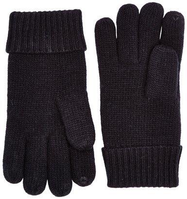 ESPRIT / Herren Handschuhe Basic / Grau in M für EUR 7,21/ @AmazonPrime