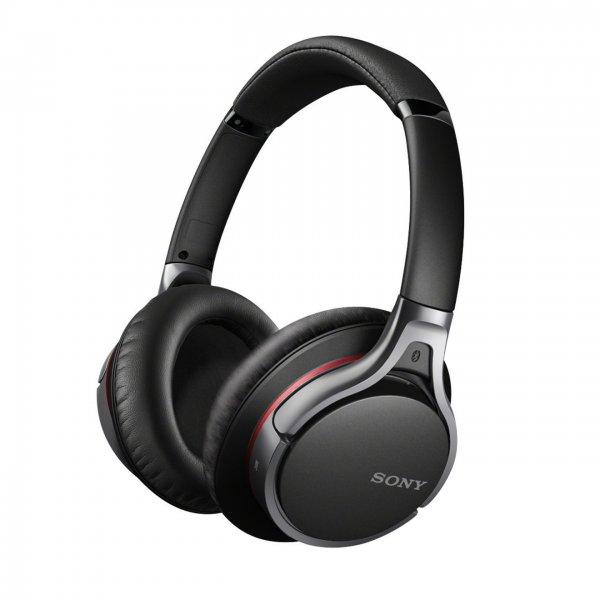 Sony MDR-10RBT kabelloser Kopfhörer (Bluetooth, AAC Codec) schwarz 146 € @Amazon
