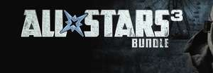[Steam] All Stars 3 Bundle für 1,95€ @ Bundle Stars