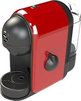 [Mediamarkt Tiefpreisspätschicht] LAVAZZA A Modo Mio MINU Kapselmaschine Rot oder Cyan (inc.12 Kapsel Starterpack) für je 14,99€ Versandkostenfrei **Update Rot ausverkauft**