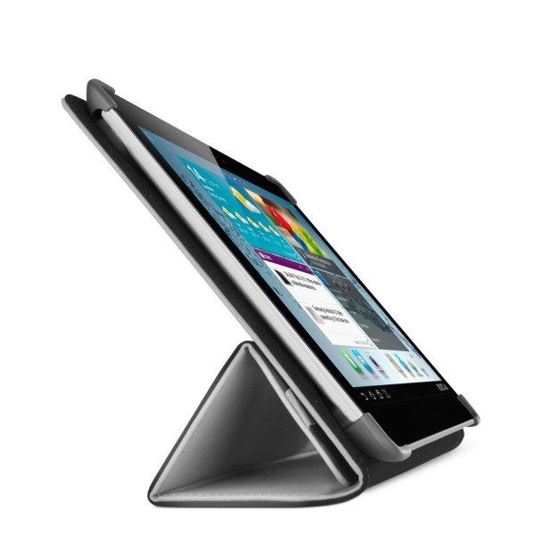 Belkin Trifold Schutzhülle mit Standfunktion (geeignet für Samsung Galaxy Tab 2 25,6 cm (10,1 Zoll)) schwarz @Amazon Marketplace