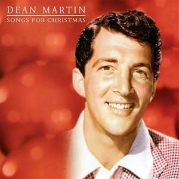 Amazon Prime :  CD  - Dean Martin  Christmas Song  - Nur 2,56 € Inklusive kostenloser MP3-Version dieses Albums.
